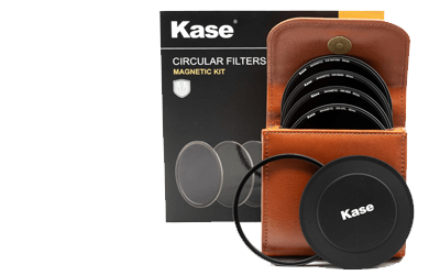 Kase Magnetic Filter