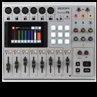 Zoom P8 Mixer
