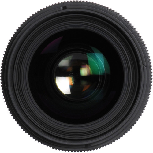 Sigma 35mm f14 DG HSM Art Lens 4