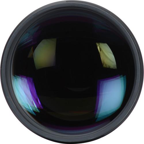 Sigma APO 300mm f28 EX DG HSM Lens 6