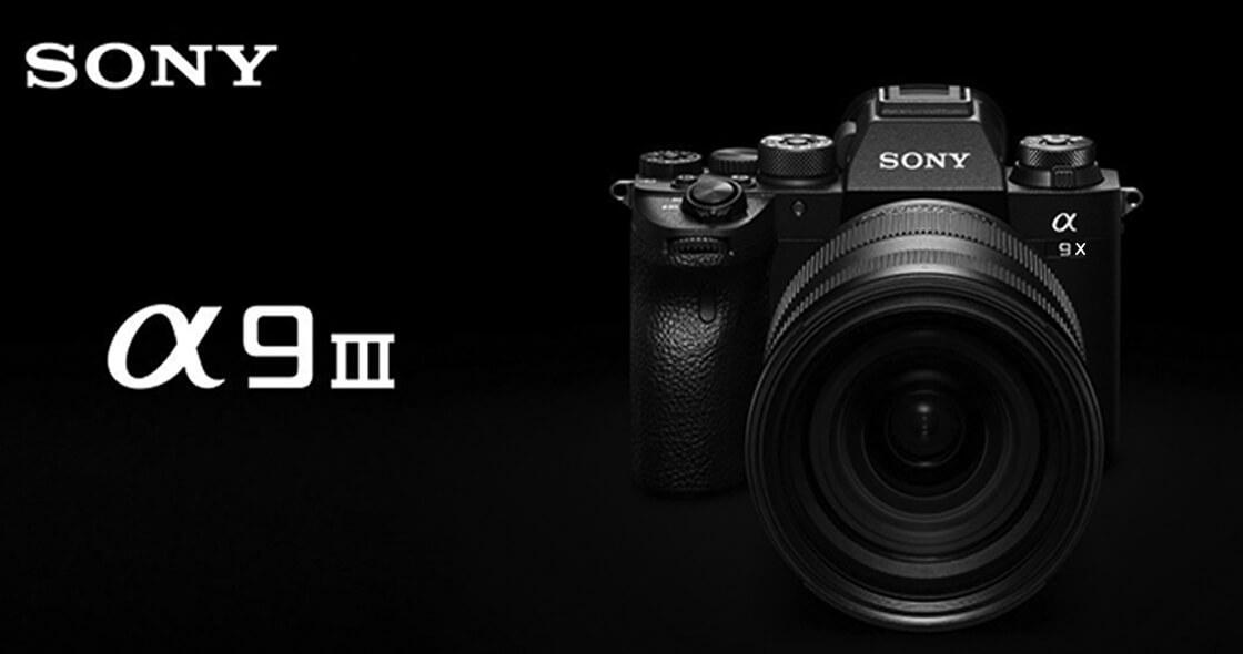 Sony A9III Bakal Hadir Awal Tahun 2021!