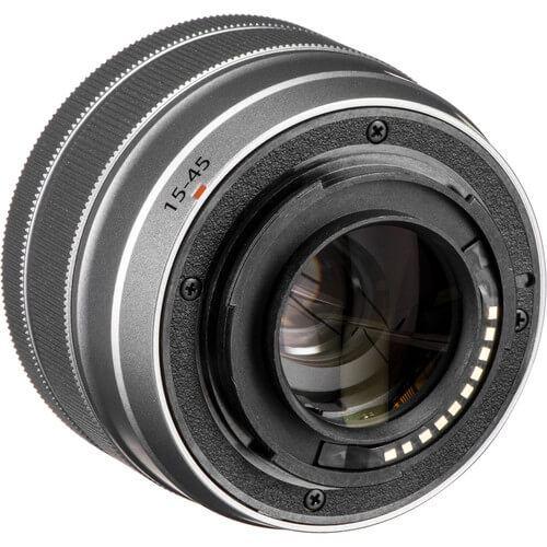 Fujifilm X-A7 Mirrorless Digital Camera Kit 15-45mm Lens 6