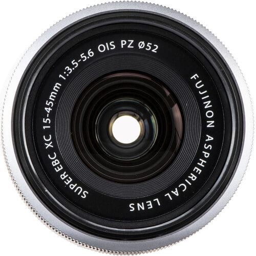 Fujifilm X-A7 Mirrorless Digital Camera Kit 15-45mm Lens 7