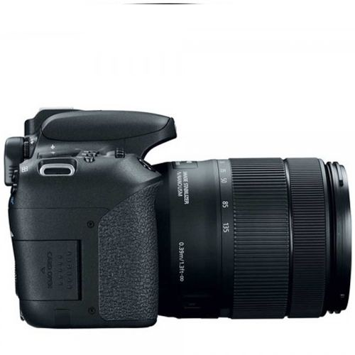 CANON EOS 77D KIT EF S 18 135MM 4