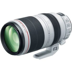 Canon EF 100 400mm f45 56L IS II USM Lens 1