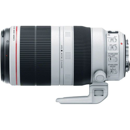 Canon EF 100 400mm f45 56L IS II USM Lens 2