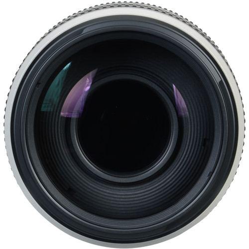 Canon EF 100 400mm f45 56L IS II USM Lens 4
