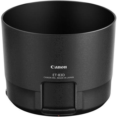 Canon EF 100 400mm f45 56L IS II USM Lens 5
