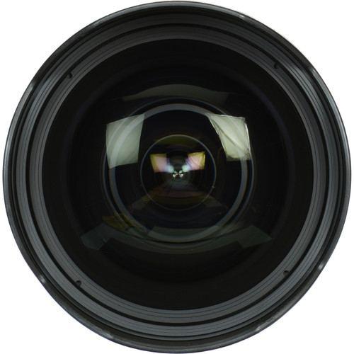Canon EF 11 24mm f4L USM Lens 3