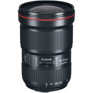 Canon EF 16 35mm f28L III USM Lens 1