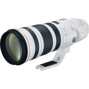 Canon EF 200 400mm f4L IS USM Extender 14x Lens 23