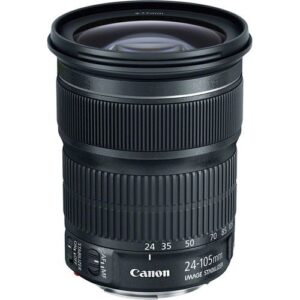 Canon EF 24 105mm f35 56 IS STM Lens 1