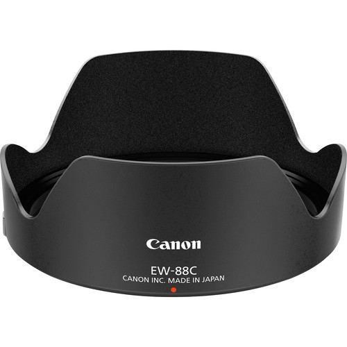 Canon EF 24 70mm f28L II USM Lens 6