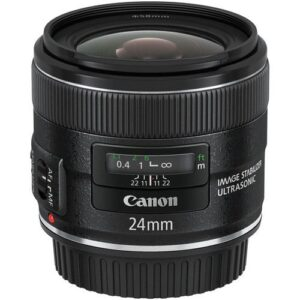 Canon EF 24mm f28 IS USM Lens 1