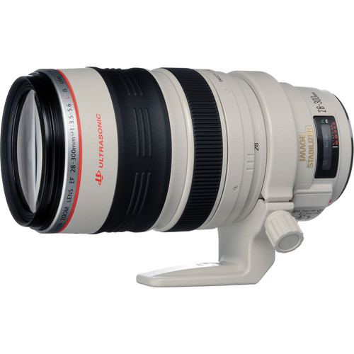 Canon EF 28 300mm f35 56L IS USM 1