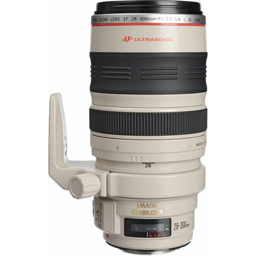 Canon EF 28 300mm f35 56L IS USM 2