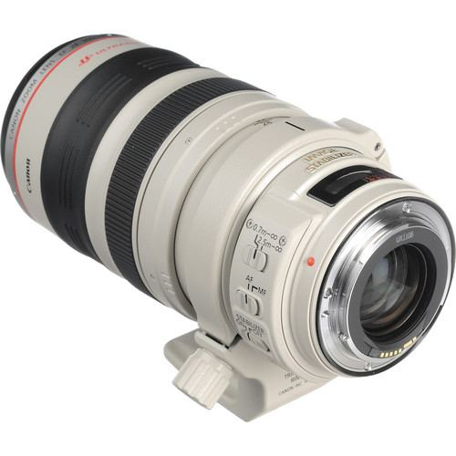 Canon EF 28 300mm f35 56L IS USM 4