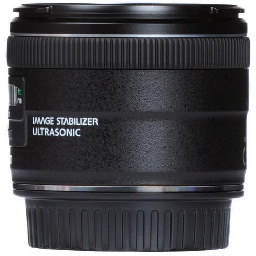 Canon EF 28mm f28 IS USM Lens 3