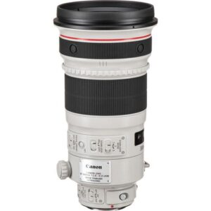 Canon EF 300mm f28L IS II USM Lens 1