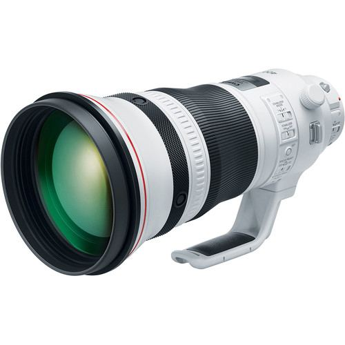 Canon EF 400mm f28L IS III USM Lens 1