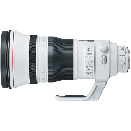 Canon EF 400mm f28L IS III USM Lens 2