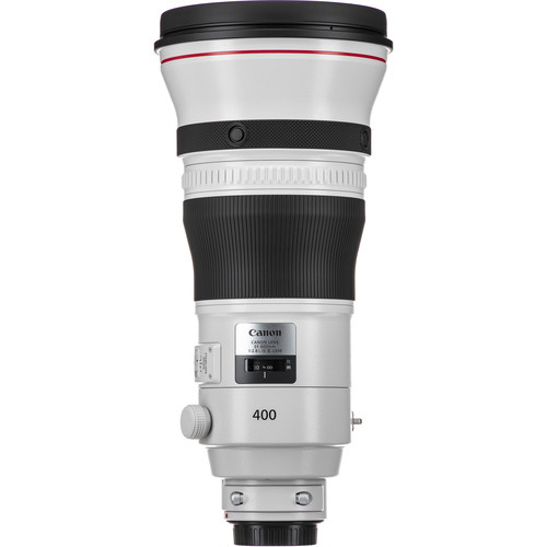 Canon EF 400mm f28L IS III USM Lens 3