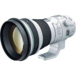 Canon EF 400mm f4 DO IS II USM Lens 1
