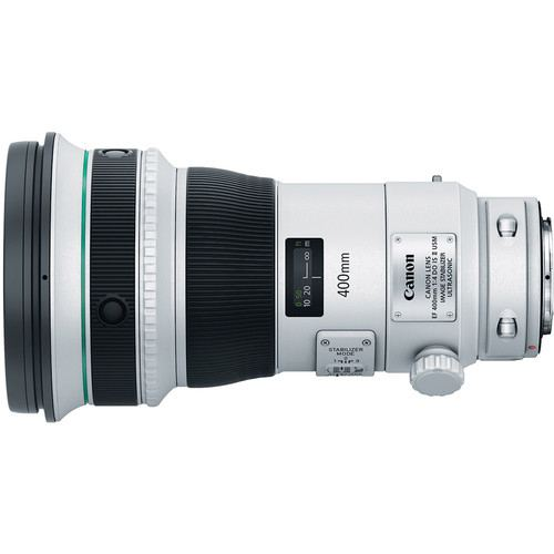 Canon EF 400mm f4 DO IS II USM Lens 3