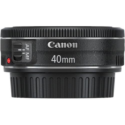 Canon EF 40mm f28 STM Lens 3
