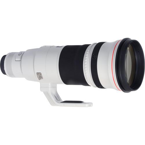 Canon EF 500mm f4L IS II USM Lens 1