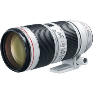 Canon EF 70 200mm f28L IS III USM Lens 1