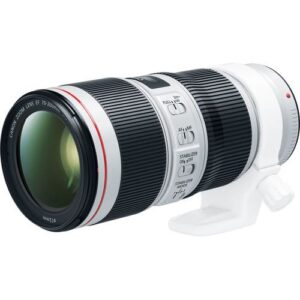 Canon EF 70 200mm f4L IS II USM Lens 3