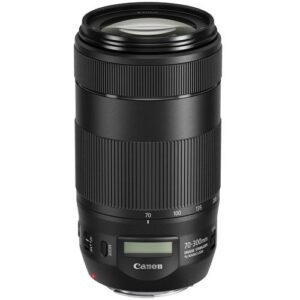 Canon EF 70 300mm f4 56 IS II USM Lens 1