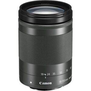 Canon EF M 18 150mm f35 63 IS STM Lens 1