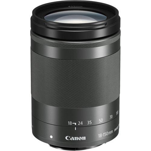 Canon EF M 18 150mm f35 63 IS STM Lens 1
