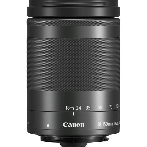Canon EF M 18 150mm f35 63 IS STM Lens 2