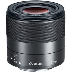 Canon EF M 32mm f14 STM Lens 1