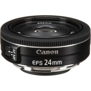 Canon EF S 24mm f28 STM Lens 1