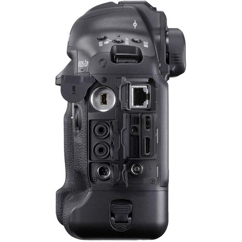 Canon EOS 1D X Mark III DSLR Camera 5