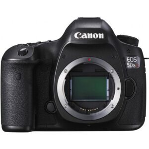 Canon EOS 5DS R DSLR Camera Body Only 1 2