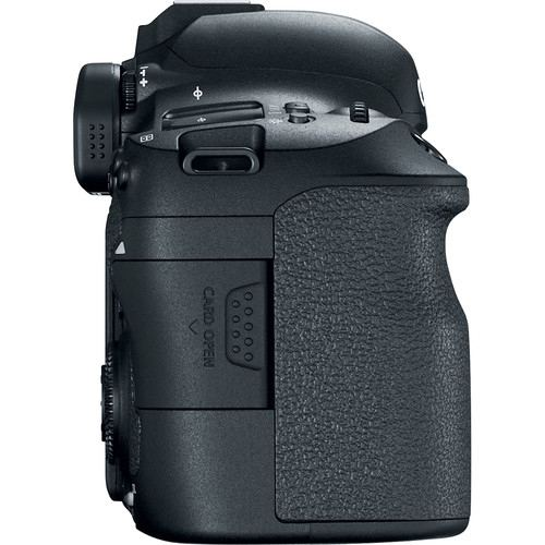 Canon EOS 6D Mark II DSLR Camera BO 6