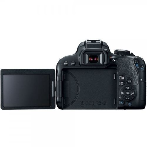 Canon EOS 800D DSLR Camera 3