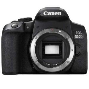 Canon EOS 800D DSLR Camera BO 1