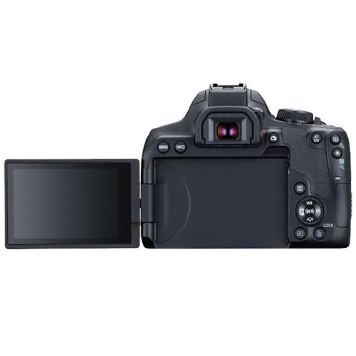 Canon EOS 800D DSLR Camera BO 4