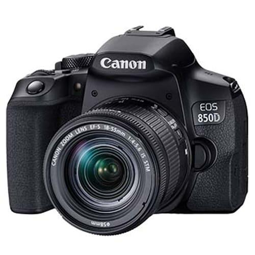 Canon EOS 800D DSLR Camera Kit 18 55mm 2