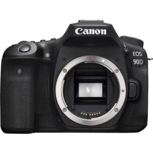 Canon EOS 90D DSLR Camera Body Only 1