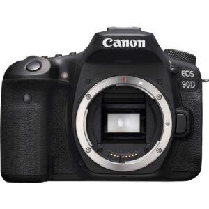 Canon EOS 90D DSLR Camera Body Only 1