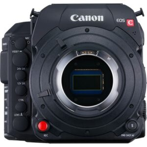 Canon EOS C700 GS PL Cinema Camera 1