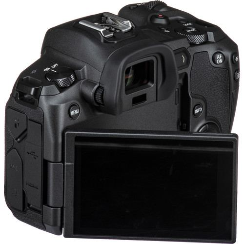 Canon EOS R Mirrorless Digital Camera Body Only 5