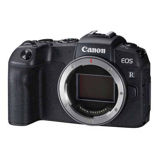 Canon EOS RP 24 240mm Mirrorless Camera 2